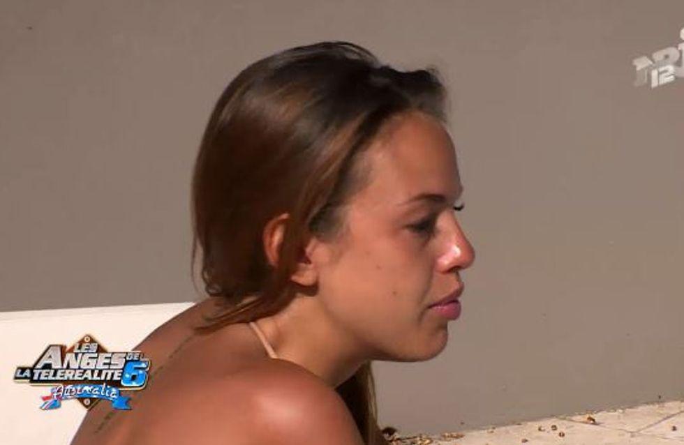 Les Anges 6 : Vanessa en larmes