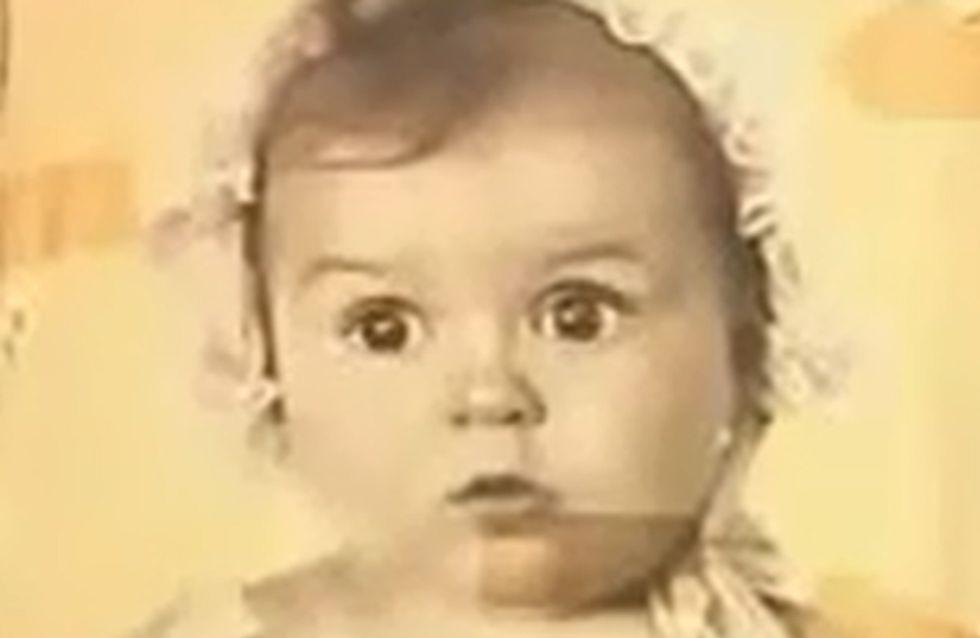 Aufgedeckt: Wie dieses Foto eines kleinen Mädchens die Nazis komplett lächerlich gemacht hat!