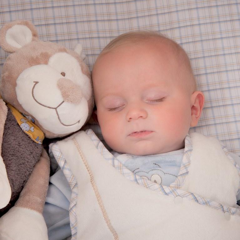 La nanna del bambino: tutto il necessario per il momento del sonno