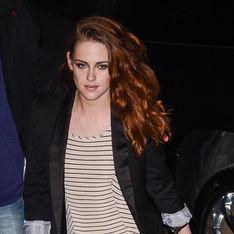 Kristen Stewart : Ecartée du tournage de Blanche-neige et le chasseur 2