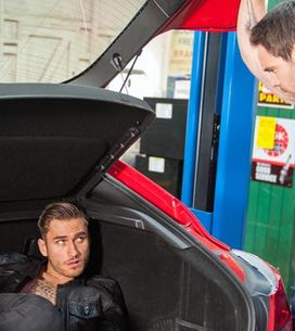 Hollyoaks 17/07 – Joe makes a brave admission to Freddie