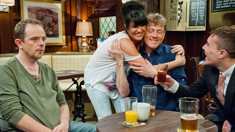 Emmerdale 16/07 – Priya opens up to Rakesh over her eating disorder