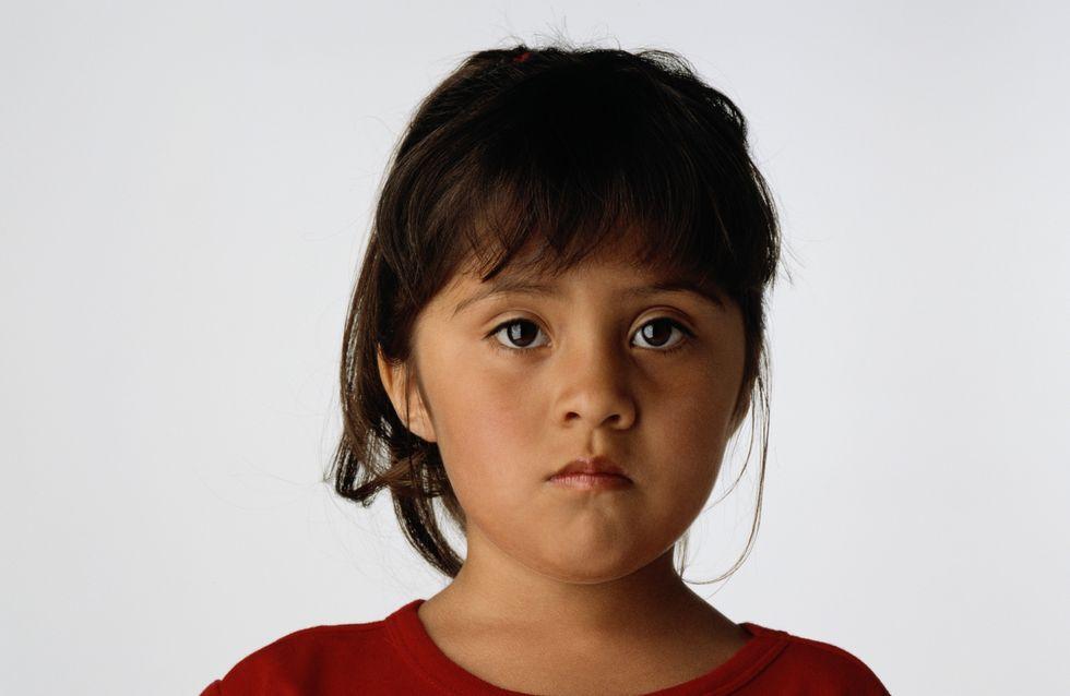 Autiste, une petite fille se fait bannir d'un magasin