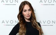 Megan Fox : Sans maquillage sur Instagram (Photo)