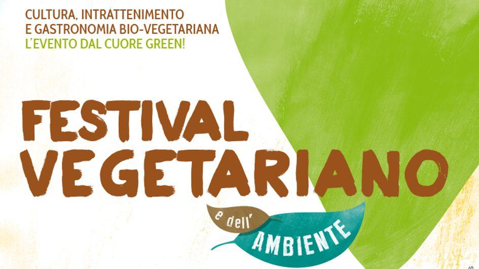 Sei vegetariano? Ecco un evento che non puoi perdere