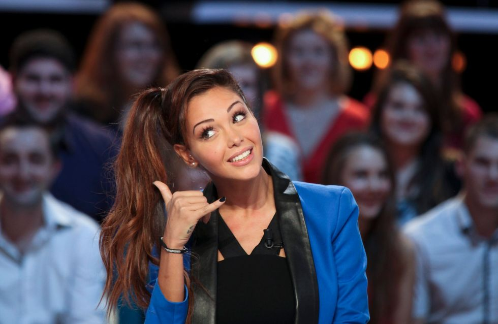 Nabilla : Top 10 de ses phrases cultes