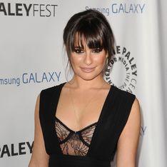 Lea Michele : L'actrice de Glee est-elle vraiment enceinte ?