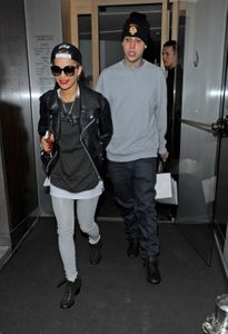 Rita Ora y Ricky Hil
