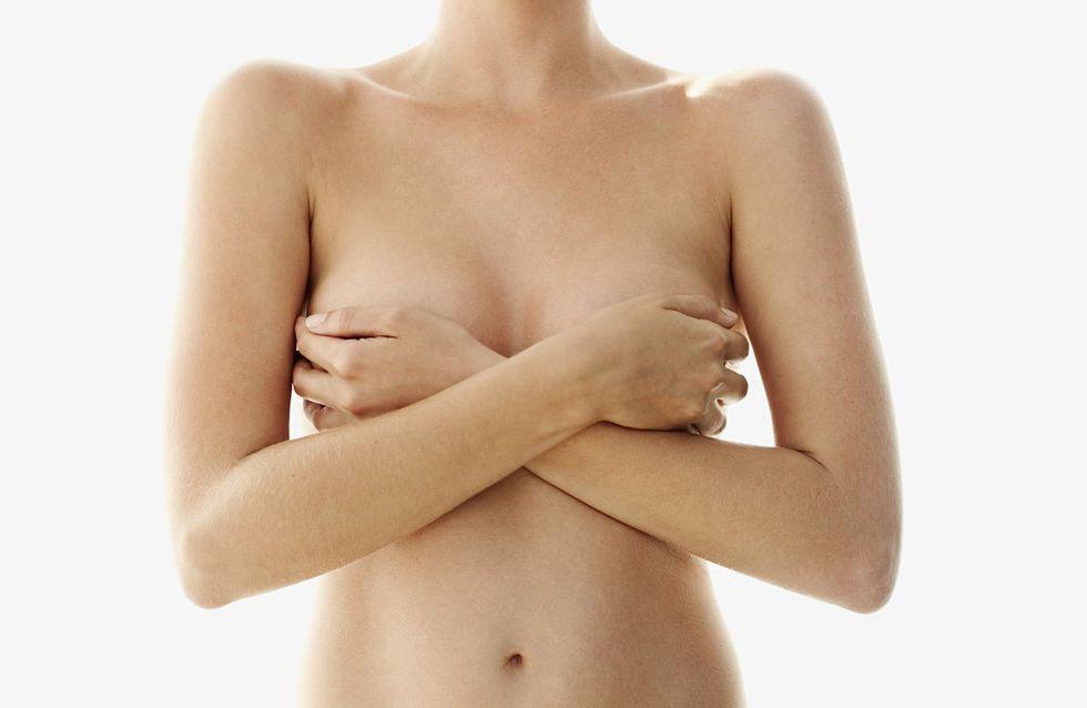 Un análisis de sangre podría detectar el cáncer de mama años antes de la aparición de los síntomas