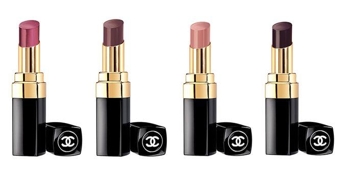 Rouge Coco Shine - États Poétiques de Chanel