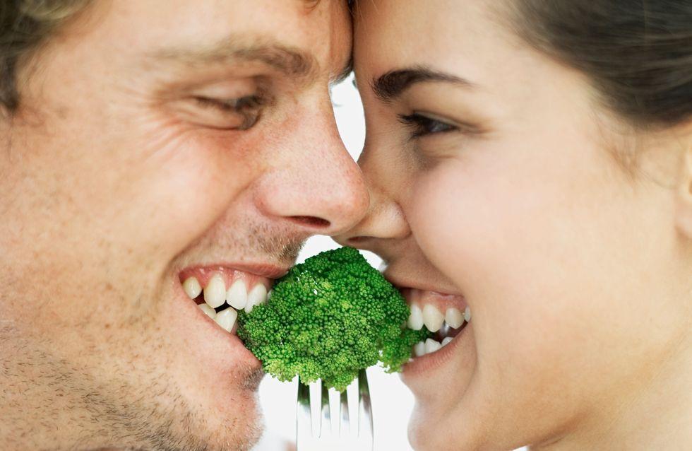 Broccoli per depurarsi dallo smog