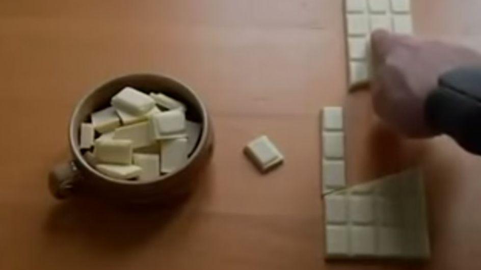 Süchtig nach Schokolade? Dieses Video wird euer Leben für immer verändern!