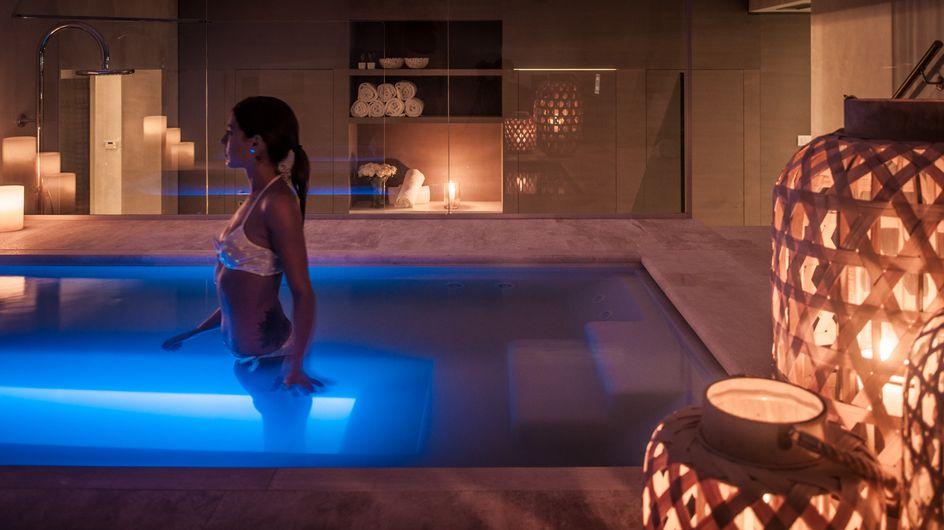 All'Hotel CalaCuncheddi apre una nuova Spa dove ritrovare benessere per corpo e mente