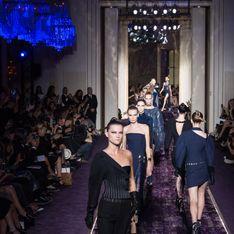 Atelier Versace : Le défilé Haute Couture Automne-Hiver 2014/2015 en vidéos