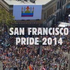 Una emotiva iniciativa: ¿a qué sabe la hamburguesa del Orgullo Gay?