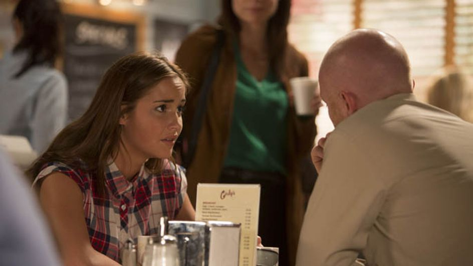 Eastenders 14/07 – Mick and Linda are unsure about Lee changing his statement