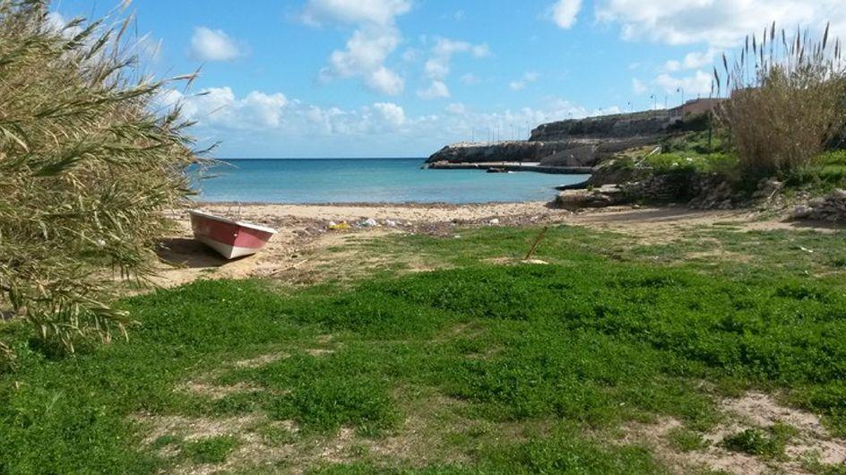 Porto l'orto: Lush sostiene il progetto dedicato a Lampedusa