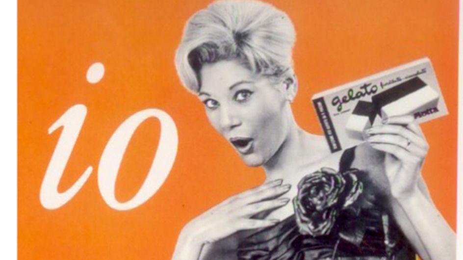 La Fabbrica del Gelato di Parma festeggia 50 anni