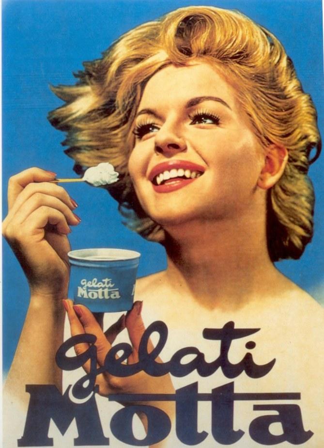 La Fabbrica del Gelato di Parma compie 50 anni