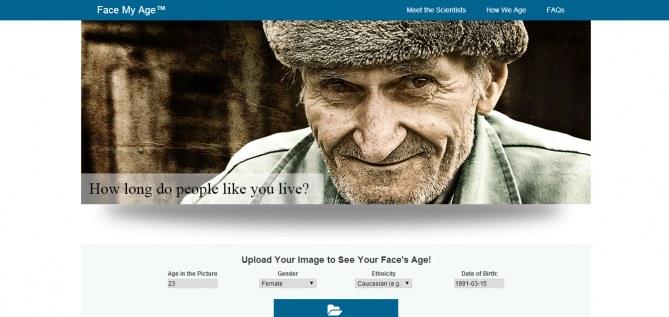 Peur de vieillir ? Regardez à quoi vous allez ressembler...