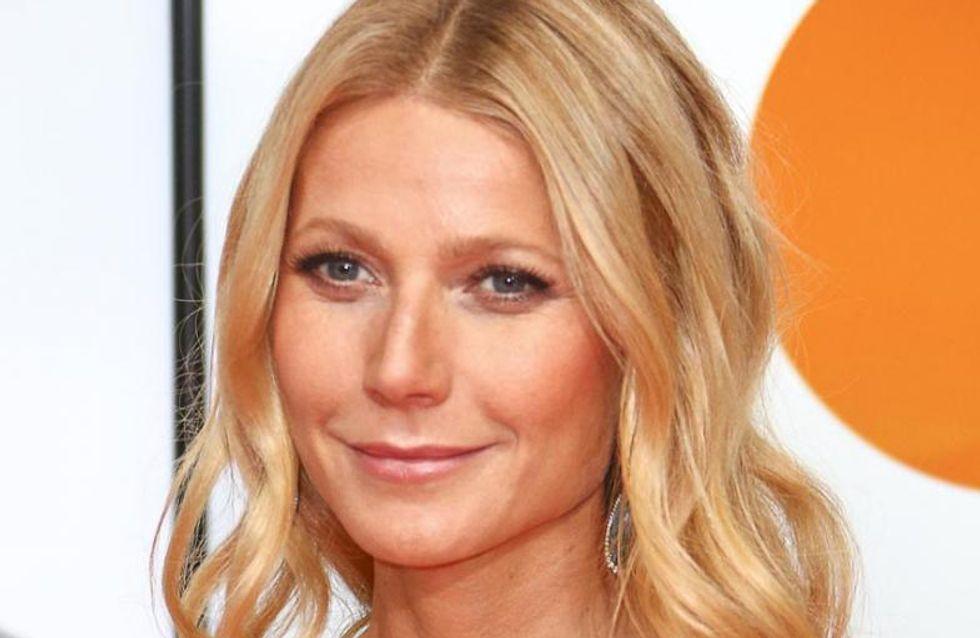 Gwyneth Paltrow: Macht sie für Geld alles?