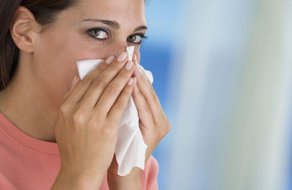Rinite cronica non allergica: come riconoscerla e curarla