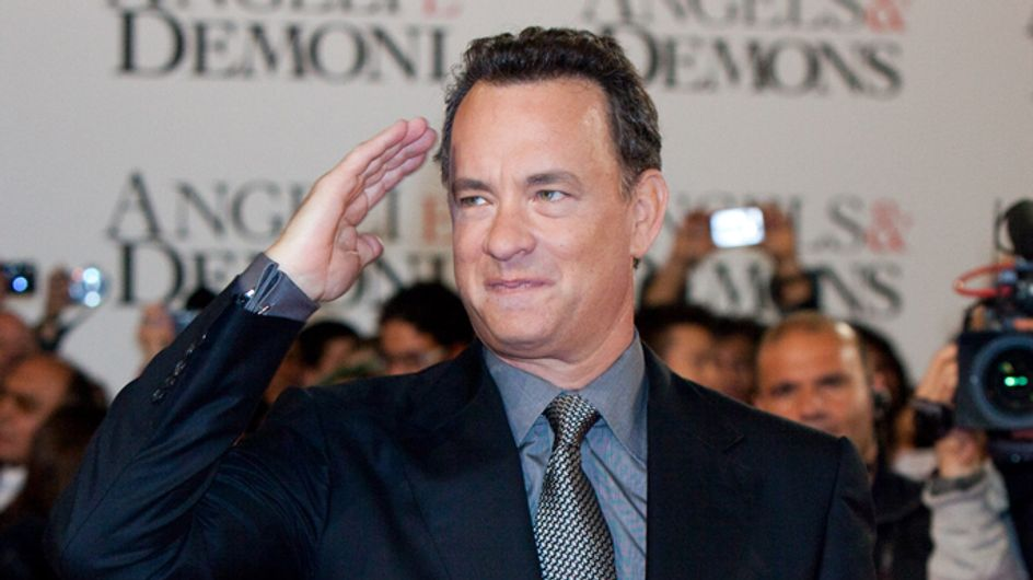 Tom Hanks Dancing To RnB Is Everything We Wanted And More