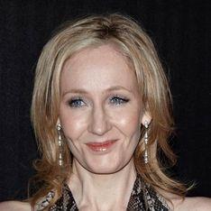 J.K. Rowling lässt 'Harry Potter' weiter hexen