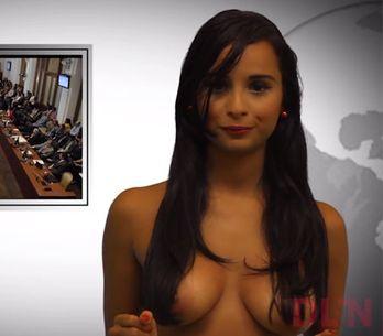 Desnudando la noticia: la moda sexista de desnudar a las mujeres en un informa
