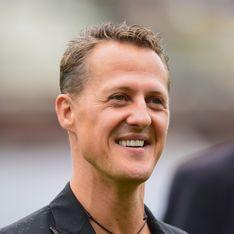 Michael Schumacher : Les choses s'améliorent