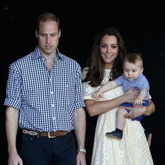 Kate Middleton et le prince William : Un deuxième enfant programmé cet été ?