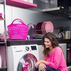 Llegan las lavadoras de 6 marchas, tecnología que no te esperas