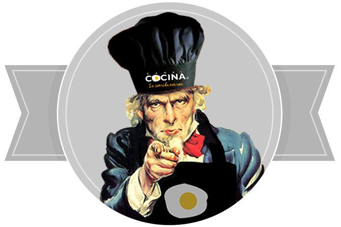 Blogueros Cocineros 2014