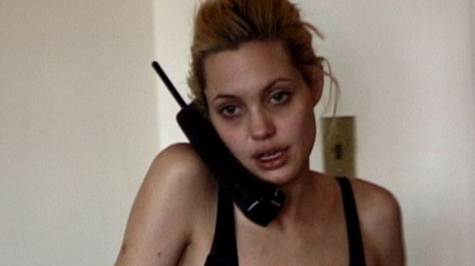 Angelina Jolie : Son passé avec la drogue revient la hanter (Vidéo)
