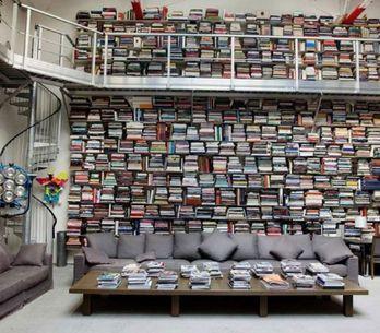 Se ami i libri e la lettura, queste librerie ti faranno venire gli occhi a cuore