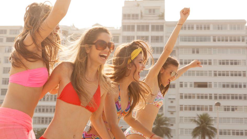 Abu Dabi acoge una playa exclusiva para mujeres