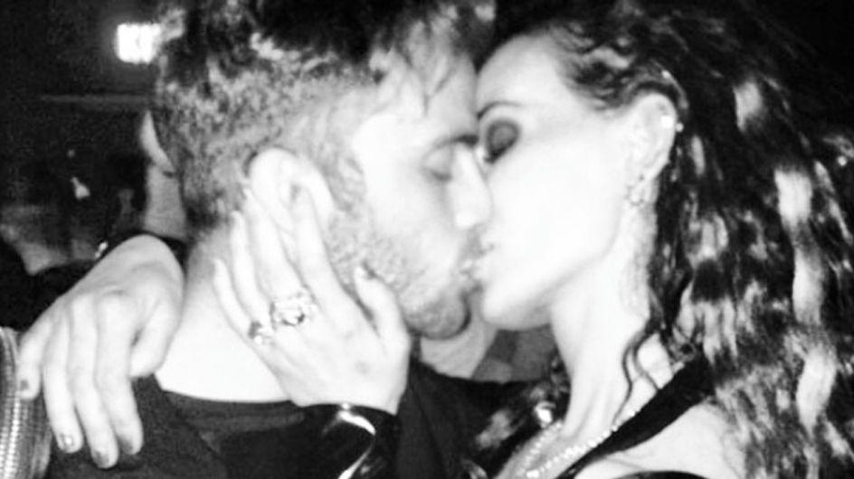 Nina Moric ha un nuovo fidanzato venticinquenne. Le foto dei due innamorati su Instagram!