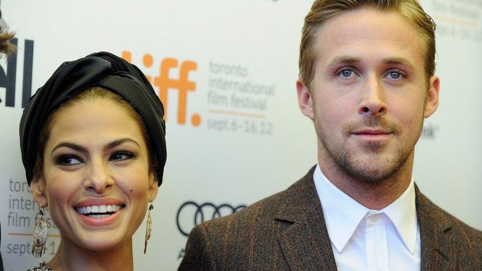 Eva Mendes e Ryan Gosling aspettano un figlio!
