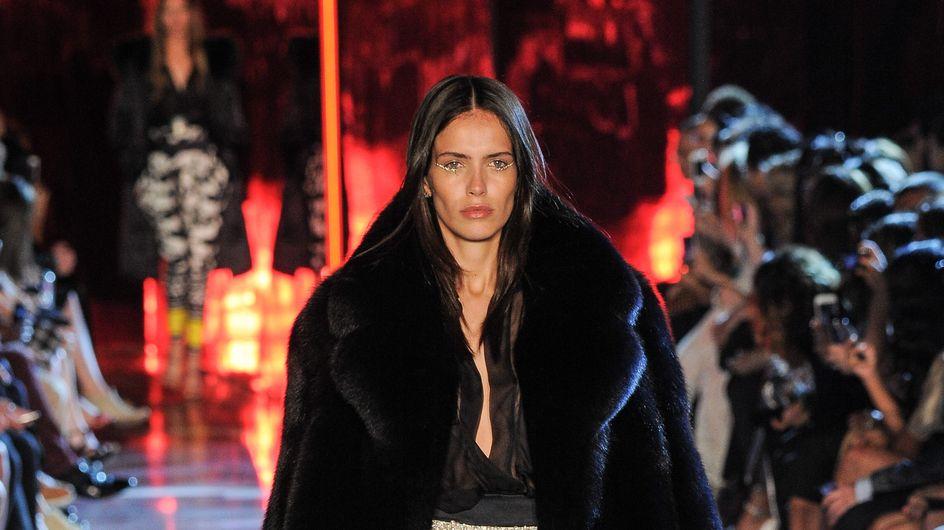 Alexandre Vauthier : Le défilé Haute Couture Automne-Hiver 2014/2015 en vidéo