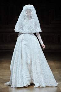 Tony Ward Haute Couture autunno inverno 2014 2015