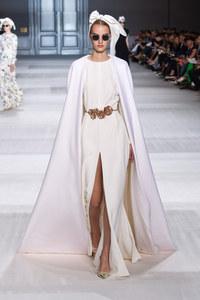 Giambattista Valli Haute Couture autunno inverno 2014 2015