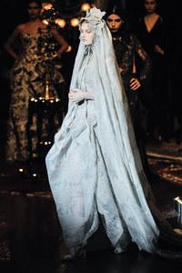 Frank Sorbier Haute Couture autunno inverno 2014 2015