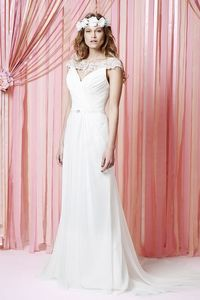 Finding your dream dress: How To Choose The Perfect Wedding Dress For Your Body Shape