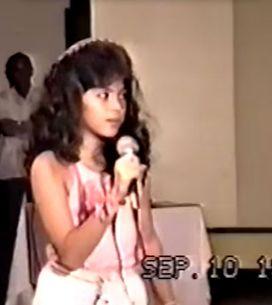 Shakira : Découvrez-la à ses débuts à 12 ans (Vidéo)