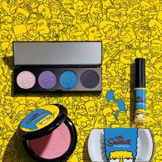 M.A.C x Marge Simpson : Plus flashy, tu meurs