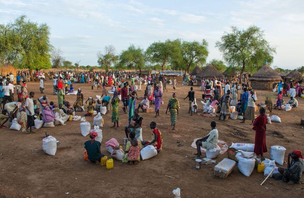 Soudan du Sud : Ce pays où la valeur des filles se compte en vaches