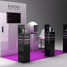 IOMA Factory : votre diagnostic de peau gratuit chez Marionnaud