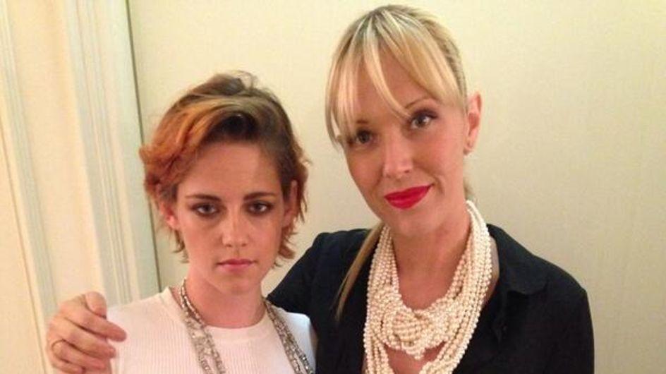¿Quién es la estilista de Kristen Stewart? Desvelamos el misterio