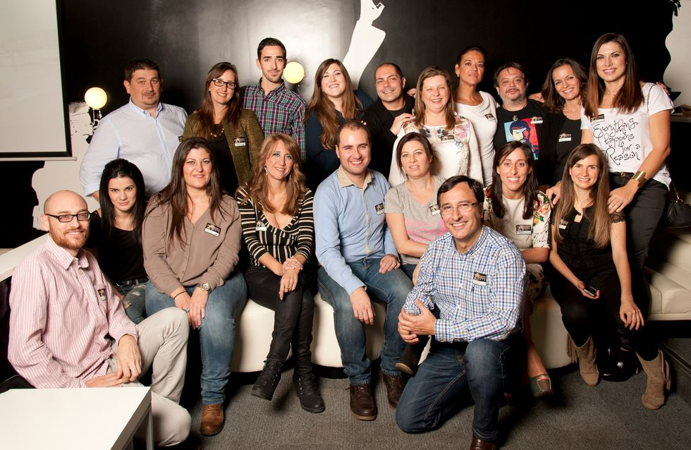 Canal Cocina elige a los mejores blogueros de cocina y gastronomía de España