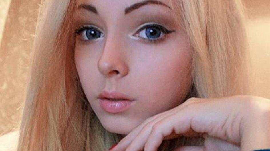 Alina Kovalevskaya, encore une femme prête à tout pour ressembler à Barbie®